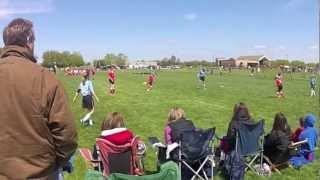 PUMA Cup 2012 - Sportscore 1 & 2 - Rockford, IL