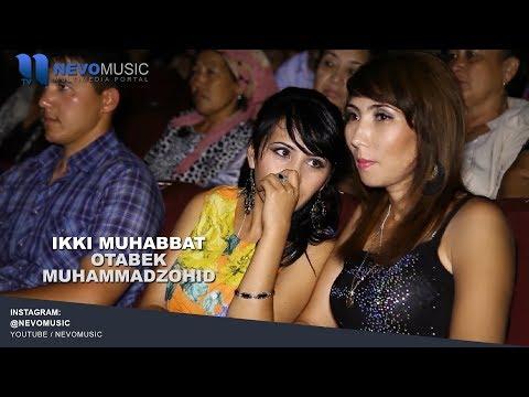 Otabek Muhammadzohid - Ikki muhabbat | Отабек Мухаммадзохид - Икки мухаббат (concert version)