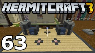 Hermitcraft 7: Dunk Tank (Episode 63)