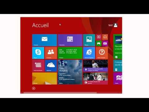 [TUTO VirtualBox] Installé Windows 8.1 + Update 1 + Nouveauté