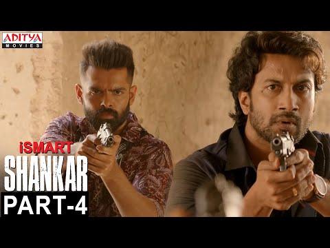 iSmart Shankar Part-4 | Hindi Dubbed (2020) | Ram Pothineni, Nidhi Agerwal, NAbha Natesh