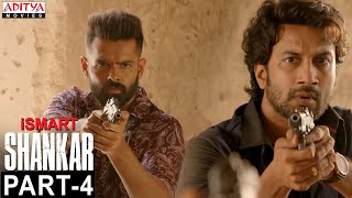 iSmart Shankar Part-4 | Hindi Dubbed (2020) | Ram Pothineni, Nidhi Agerwal, Nabha Natesh
