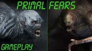 Primal Fears The Begin Gameplay PC HD