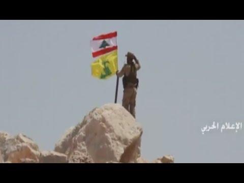 Las dimensiones de la batalla de Arsal excede la geografía de la frontera entre Siria y el Líbano