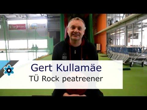 Gert Kullamäe    Anname Au! 2016