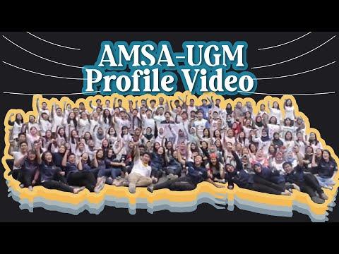 AMSA-UGM Profile Video