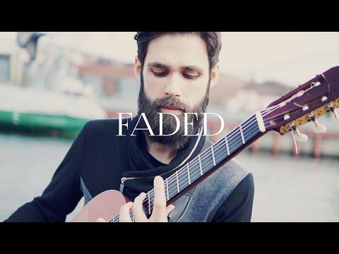 Alan Walker - Faded (theToughBeard Cover)