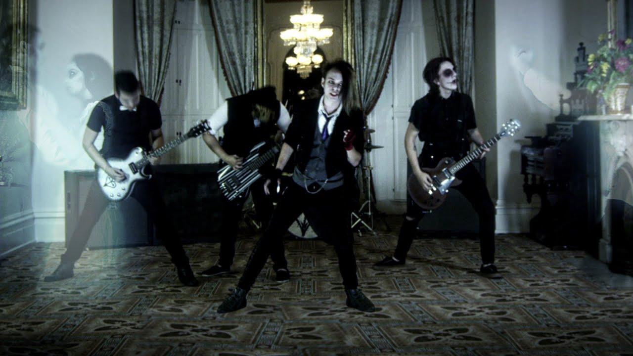 Romanticide - Dancing Dead (Official)
