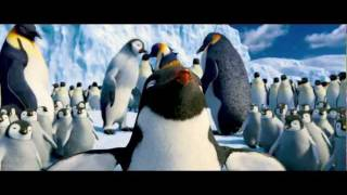 Happy Feet 2: O Pinguim - Trailer 2 (dublado) [HD]