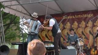 Vitrolum Republic Play Gypsy Noir at Bastille Days