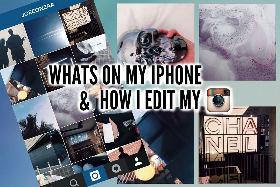 how to edit videos on iphone 5 whats on my iphone 5 how i edit my instagram photos 2015 20029