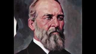 Songs of the Presidents #20 - James A. Garfield