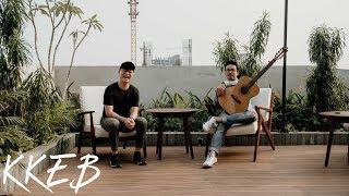 Karena Ku Tahu Engkau Begitu (KKEB) - Andre Hehanusa (eclat cover & lirik)