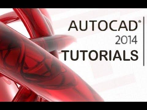 AutoCAD 2014 -