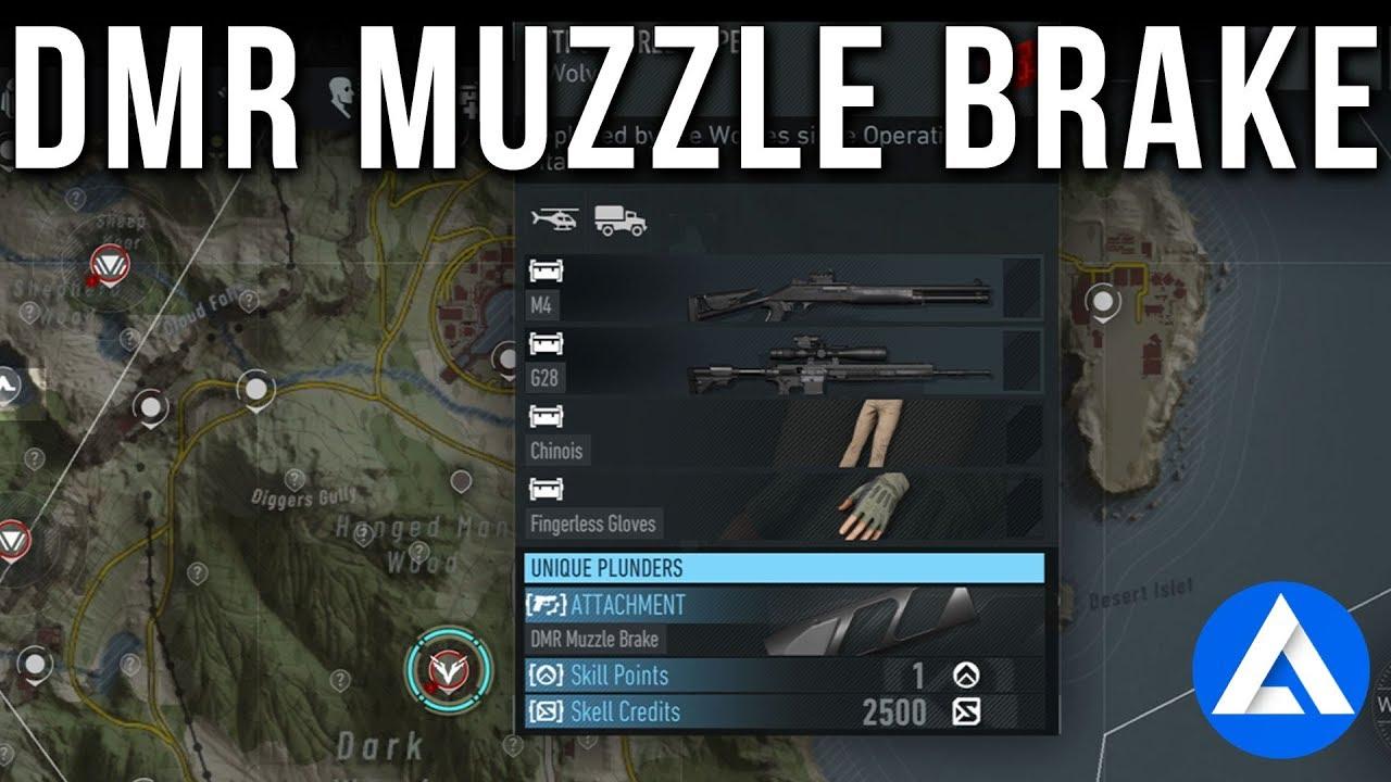 brake muzzle buy game a