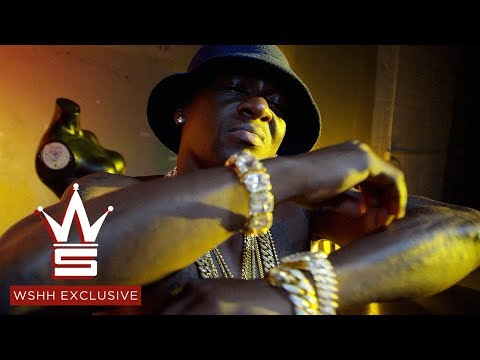 "Boosie Badazz ""I'm Bad"" (WSHH Exclusive - Official Music Video)"