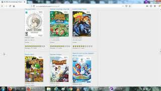 How to download Wii Game iso's for dolphin or console 2019 Links fast