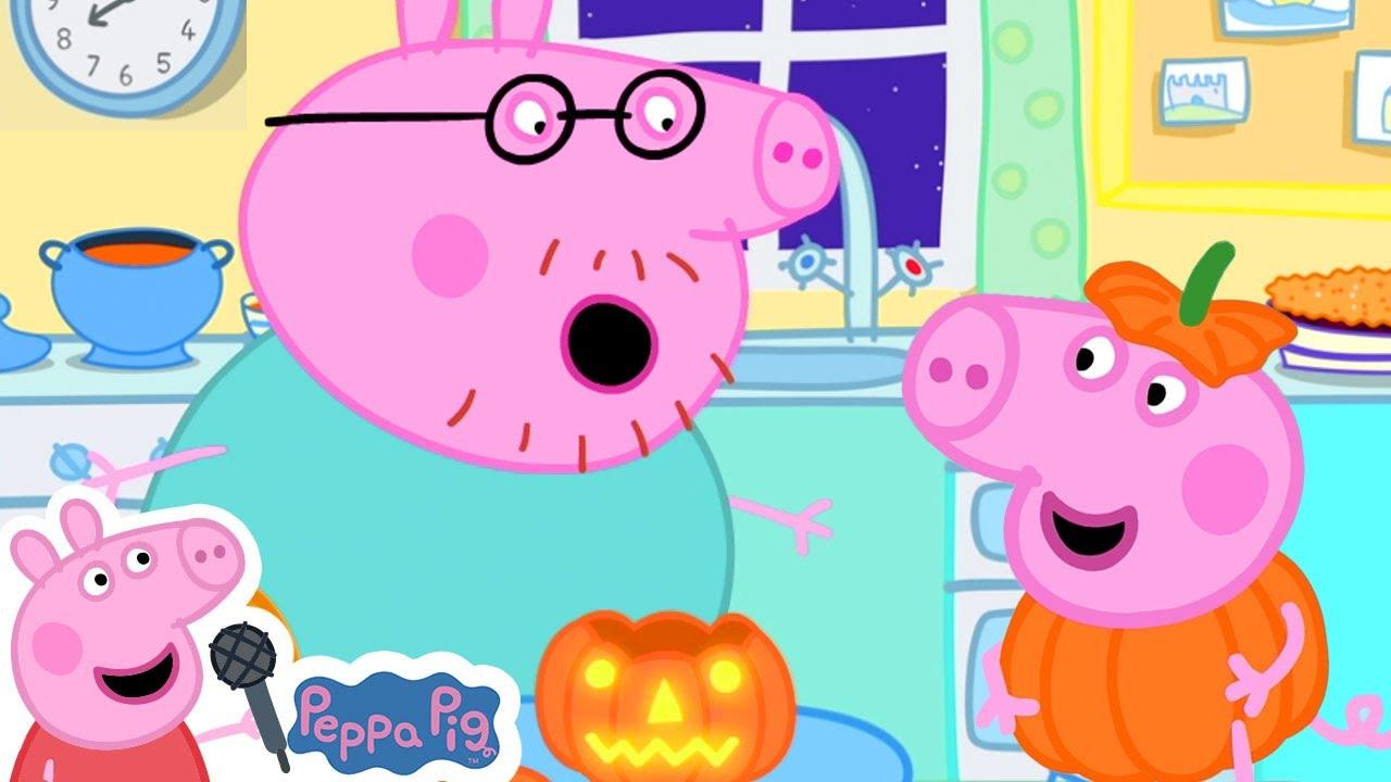 Pumpkin Party | Kids Song | More Nursery Rhymes & Kids Songs