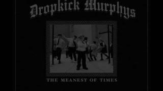 Dropkick Murphys - The State Of Massachusetts Sub. Español