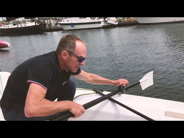 How to row a LiteXP