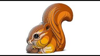 Chipmunk シマリス