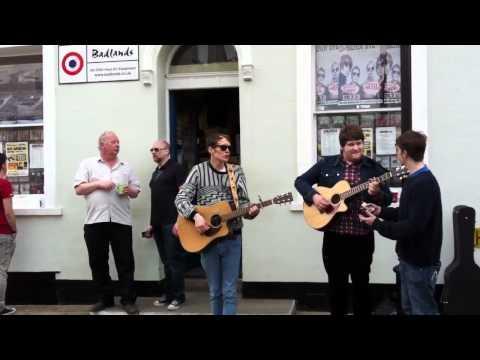 Nicholas Stevenson 'Cambridge' Record Store Day 2011