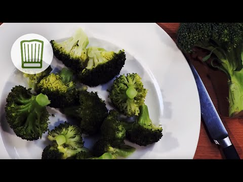 brokkoli-dämpfen-wie-ein-profi-#chefkoch