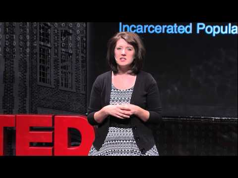 Higher education -- what's next for Chattanooga's incarcerated | Victoria Bryan | TEDxUTChattanooga