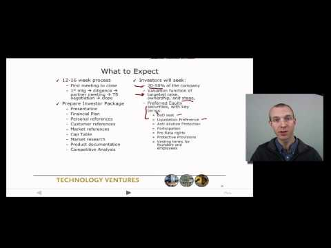 27. Venture Finance, Part 3