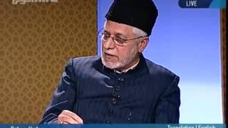 Do Ahmadies celebrate  Eid Milaad un Nabi & Do they preach in churches persented by khalid Qadiani