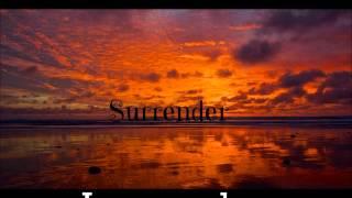 I surrender - Matthew Alan Scott