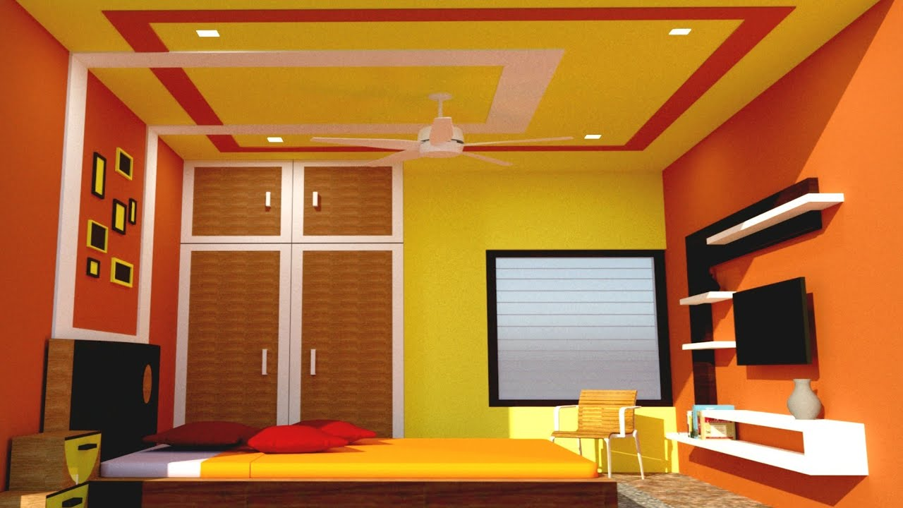 12x14 Bedroom Designs 12x14 Bedroom Interior Design Simple Bedroom Interior Design Youtube
