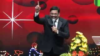 FGAG Paul Thangiah Christmas Tamil Message - Gods Glory - Devanin Magimai