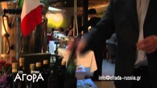 Презентация критского оливкового масла 28.03.12(28 марта 2012 г Дегустация Критской кухни от Ассоциации производителей критского оливкового масла Организат..., 2012-04-05T18:29:54.000Z)