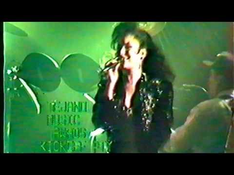Selena Quintanilla - Ya Ves (1991 Tejano Music Awards Kickoff Party)