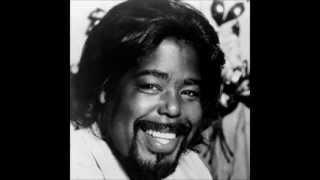 barry white and quincy jones, secret garden