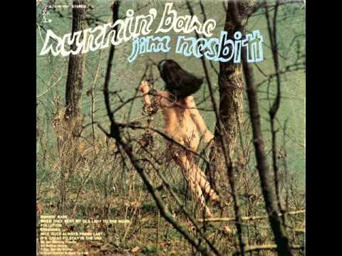 Runnin' Bare - Jim Nesbitt