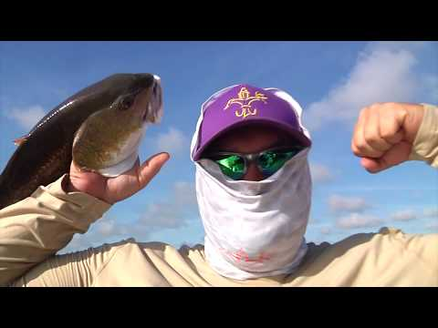 Magic Bait for Trout and Redfish