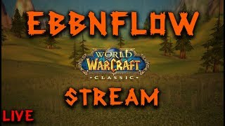 Classic WoW - Druid Duel Tourney