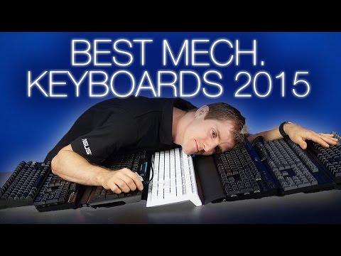 2015 Mechanical Keyboard Buyer