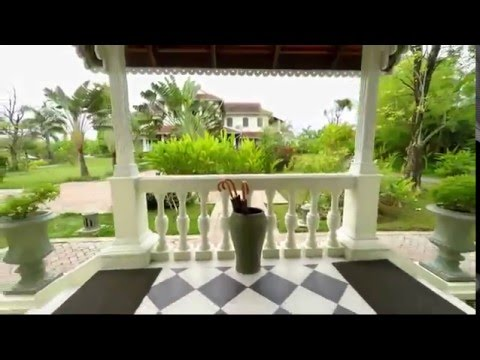 The Luang Say Residence in Laos | Small Luxury Hotels of the World