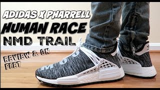 a5c88a5b6ff3 (COP THEM NOW) Adidas x Pharrell Williams Human Race NMD Trail