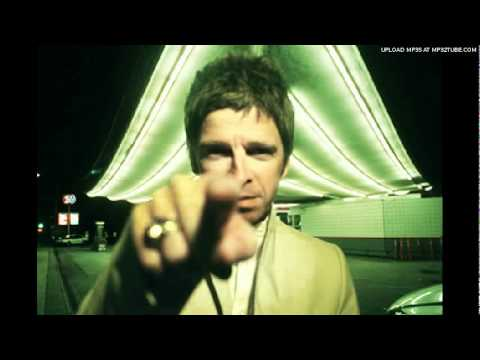 Noel Gallagher's High Flying Birds - A Simple Game Of Genius