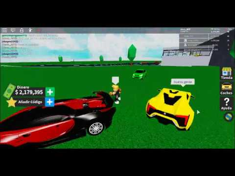 Vehicle Tycoon Mis Coches Con Alexpro Roblox Alexis M - cracked car roof roblox