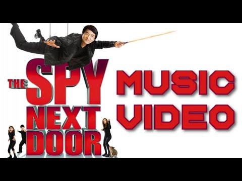 The Spy Next Door 2010 Music Video