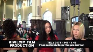 Büsra & Ugur Dügün KIVILCIM FiLM PRODUCTiON HD