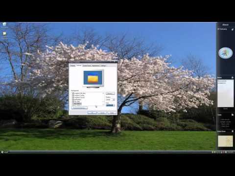 Speed Transformation Windows XP To Windows Longhorn