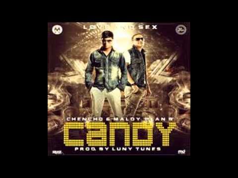 Plan - B | Candy [ 2013 ] | + Descarga | MusicON