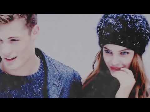Смотреть клип Краски - В Городе Зима