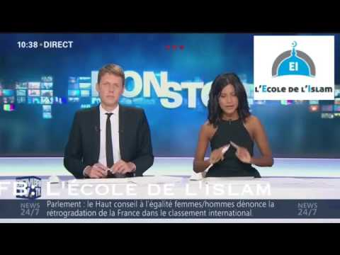 MANUEL VALLS DESAVOUE NAJAT VALLAUD-BELKACEM SUR LE BURKINI